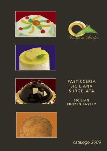 catalogo 2009 - Bravoitalygourmet