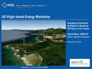 Commercial - Energy Development in Island Nations