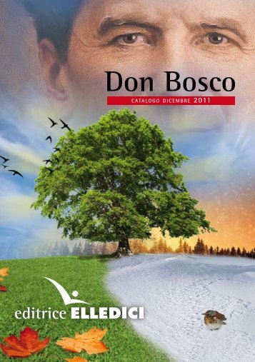 Catalogo Don Bosco 2011 - Elledici