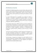 Nueva sede en Las Palmas de Gran Canaria - Red Eléctrica de ... - Page 6