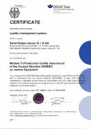 Ultimate QS Quality Assurance Modul D - Glava