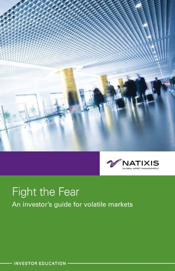 Fight the Fear - Natixis