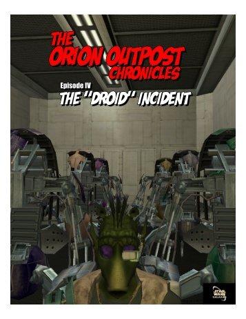 orion outpost orion outpost  orion outpost orion ... - Combat-Helo