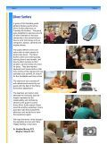 Parents' Newsletter - Clydebank High School - Page 6