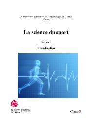 Introduction (Fichier PDF - 120 Kb) - Musée des sciences et de la ...