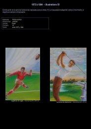 1975 à 1984 – illustrations II - Daniel paradis - artiste