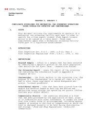 PDF (503 kb ) - Agence canadienne d'inspection des aliments