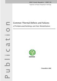 Common Thermal Defects and Failures