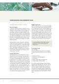 Årsrapport 2009 - Danske Invest - Page 4
