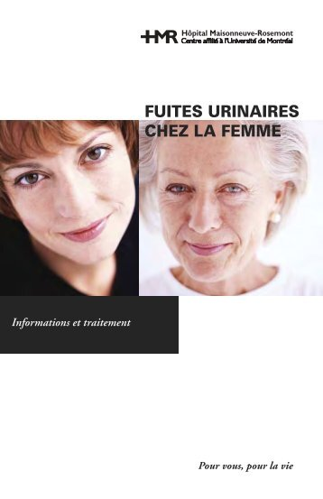 prolapsus g nital et incontinence urinaire chez la femme. Black Bedroom Furniture Sets. Home Design Ideas