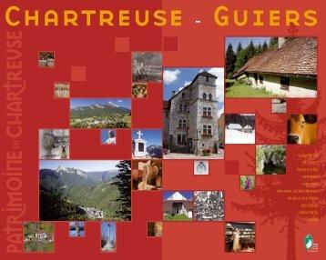 Télécharger le poster Chartreuse (format pdf) - Inrap