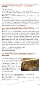 de la trace aux gestes - Festival Archéologique - Page 7