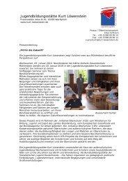Download (60 kb) - Jugendbildungsstätte Kurt Löwenstein