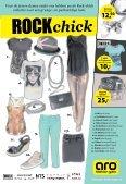 Download hier het ARO Zomer Magazine - ARO Fashion Gear - Page 7