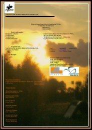 programa - Nacionalinė jojimo trikovės federacija