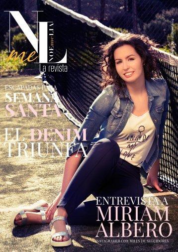 NOEmeLIA la revista nº 19 abril 2015