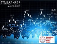 ATMASphere March 2015