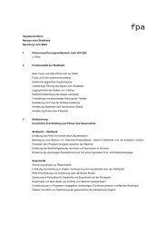Vergabeverfahren Neubau einer Stadthalle Neunburg ... - biNEN.net