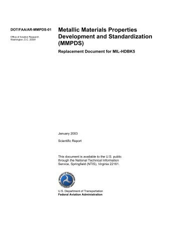 Metallic Materials Properties Development and ... - Nouvelle page 1