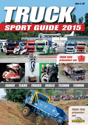 Truck Sport Guide 2015