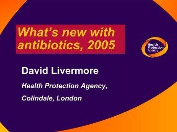 E. coli - Seminfect.be
