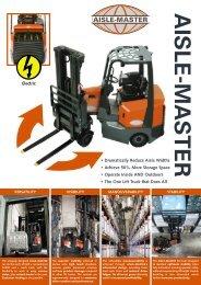Aisle-Master Electric_UK