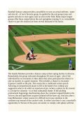 Major League Baseball Fantasy Camp-- Spring Training for the Center Aged - Page 3