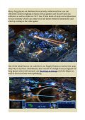 Starcraft 2 Strategy - Terran Vs Zerg - Ways to Stop the Zergling Rush - Page 2