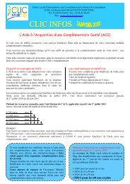 CLIC Infos Janvier 2012 - Mairie de Saint-Lyphard