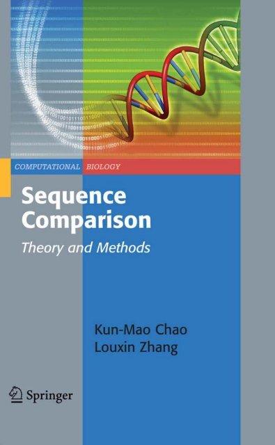 Sequence Comparison.pdf