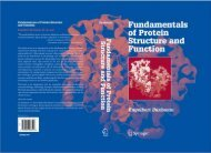 Fundamentals of Protein Structure and Function.pdf