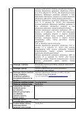 Paslaugos aprašymas pdf formatu - Lietuvos Respublikos muitinė - Page 4