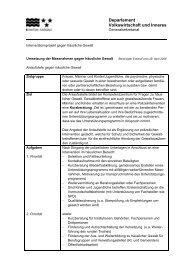 Aufgabenbeschreibung - ZSBA