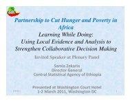 Samia Zekaria CSAE Mar 2 2011 Forum.pdf - Partnership to Cut ...