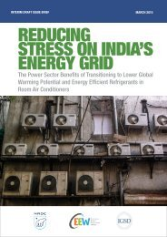 Reducing Stress on India's Energy Grid_Final March 20
