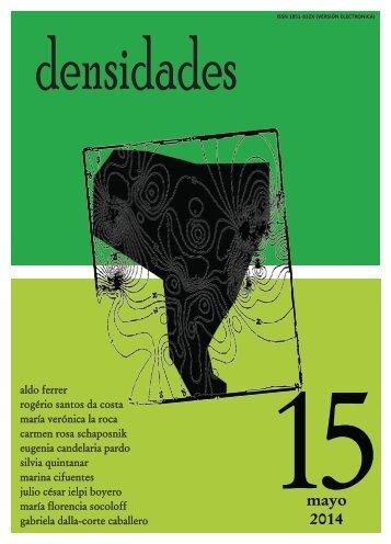 densidades n°15_mayo 2014