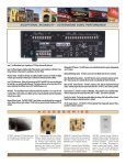 Paso Catalogue - Paso Sound Products - Page 5