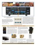 Paso Catalogue - Paso Sound Products - Page 7