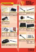 ben nye products - the art and technology of makeup college - Page 6