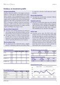 Hindalco - Motilal Oswal - Page 4