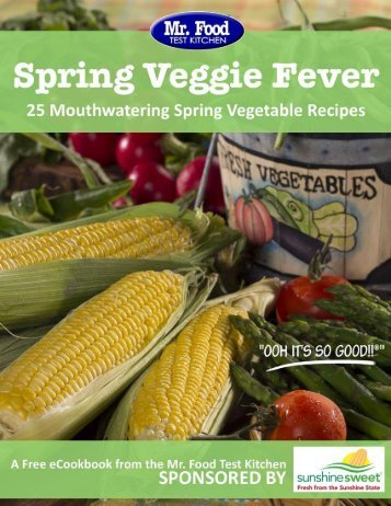 spring-recipe-cook-book
