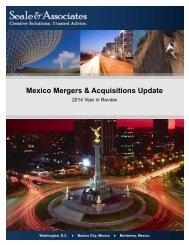 Seale-Associates-Mexico-MA-Report-2014-English