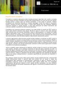 CMIG GLOBAL EQUITY Fund - Fondo del Mese ... - Clerical Medical - Page 4