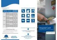 Download Brochure - Bajaj Allianz