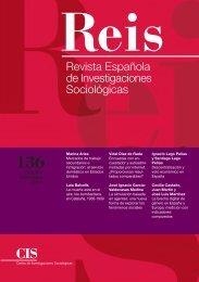 Portada Reis 136:Maquetación 1 - Institut d'Anàlisi Econòmica (CSIC)