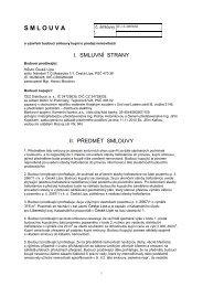 priloha prodej CEZ KS.pdf - Město Česká Lípa