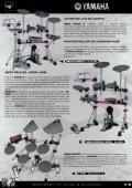 Drum Limousine lilletrommer - Modern Drums - Page 4
