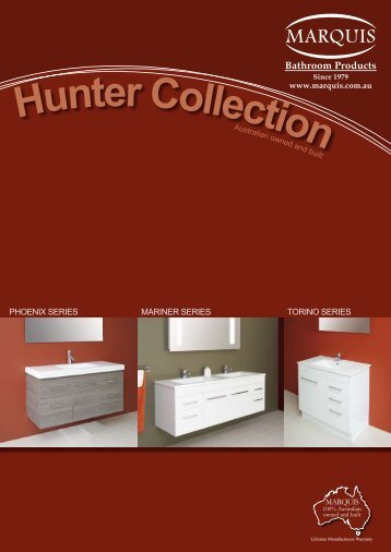 HunterCollection - Marquis