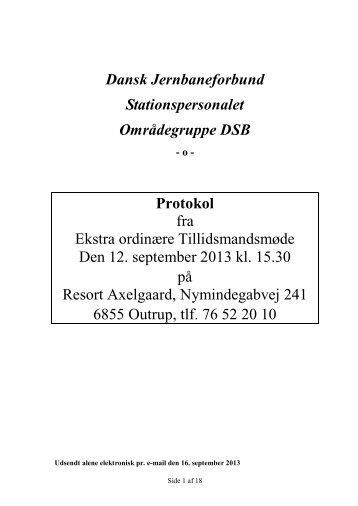 Protokol - spdsb.org