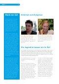 mittendrin - zukunft: pflegen + begleiten - Seite 4